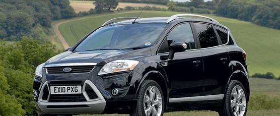 Ford Kuga: Novi dizel